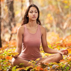 Kundalina Yoga